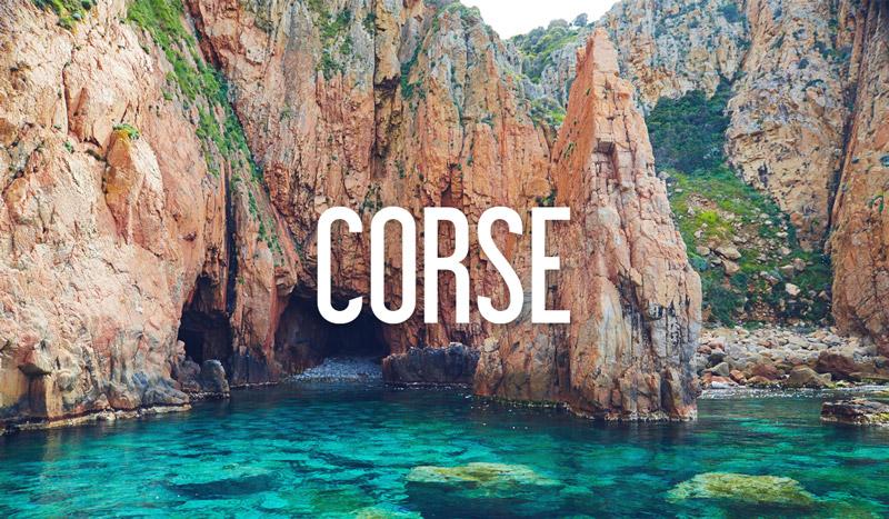 corse blog voyage