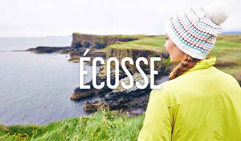 ecosse blog voyage