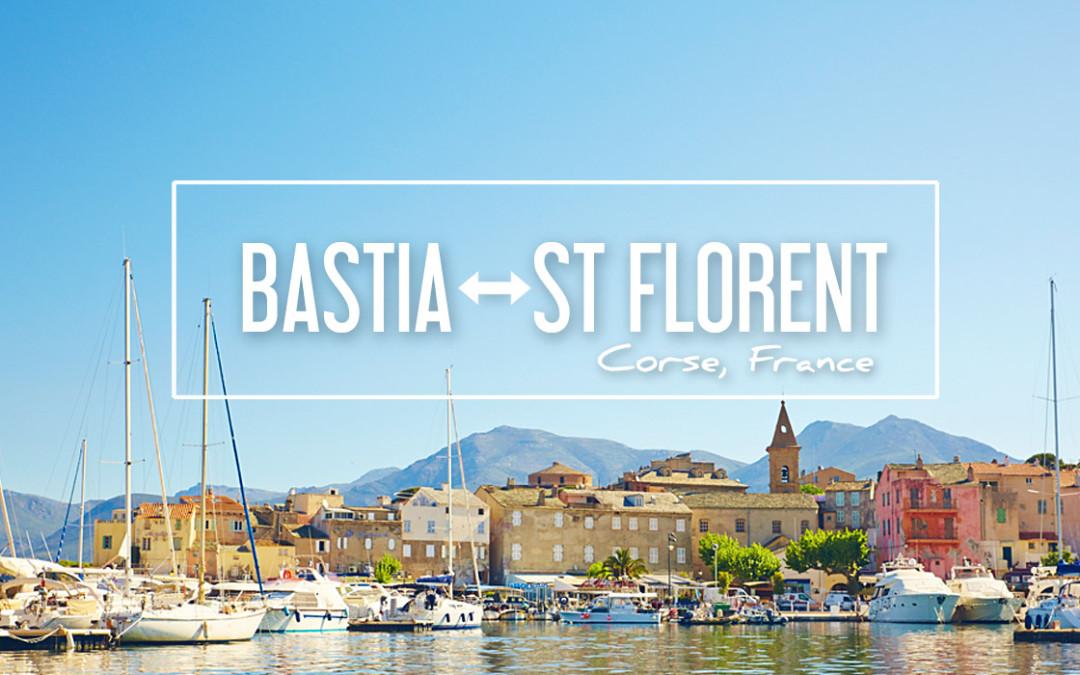 BASTIA – ST FLORENT