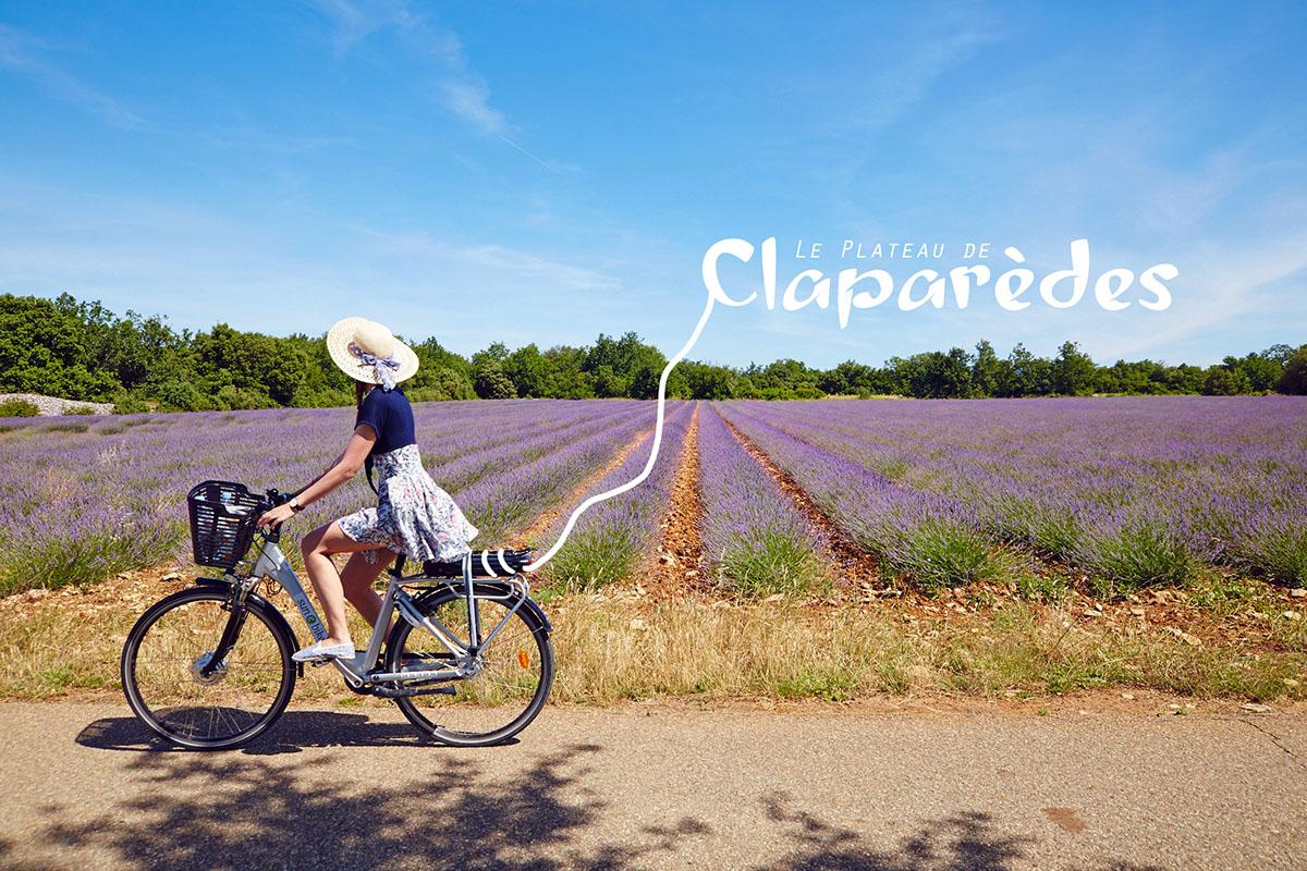Plateau de Claparèdes