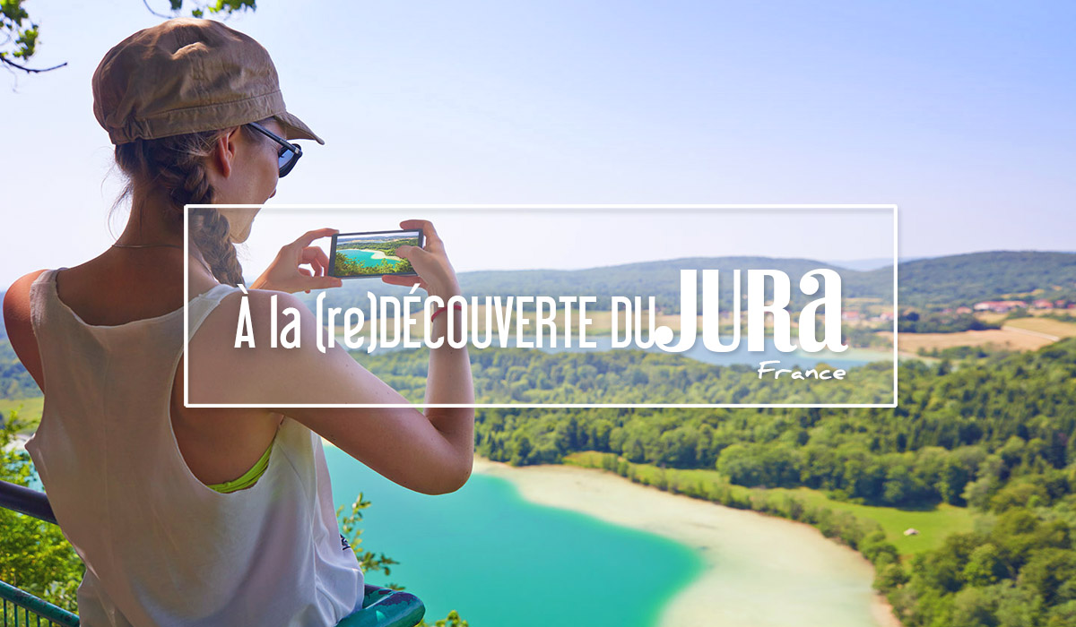 A la découverte du JURA