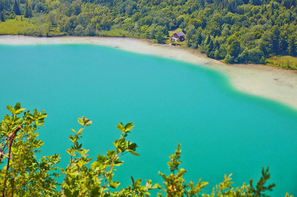 Belvedere des 4 lacs Jura