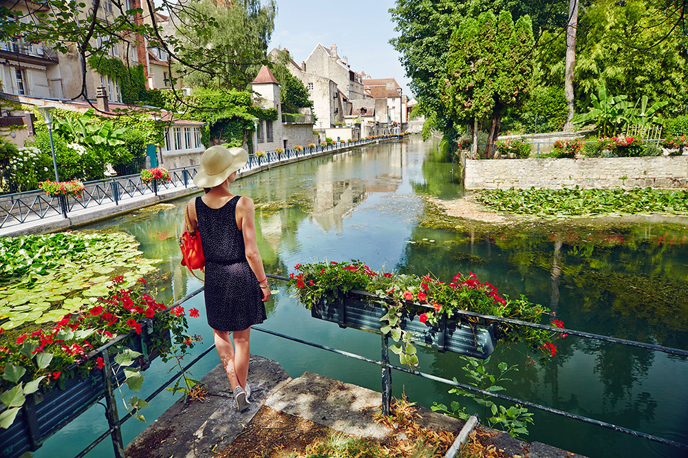 Dole Venise du Jura