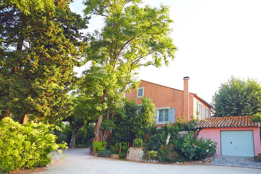 Hotel La Ferme Avignon