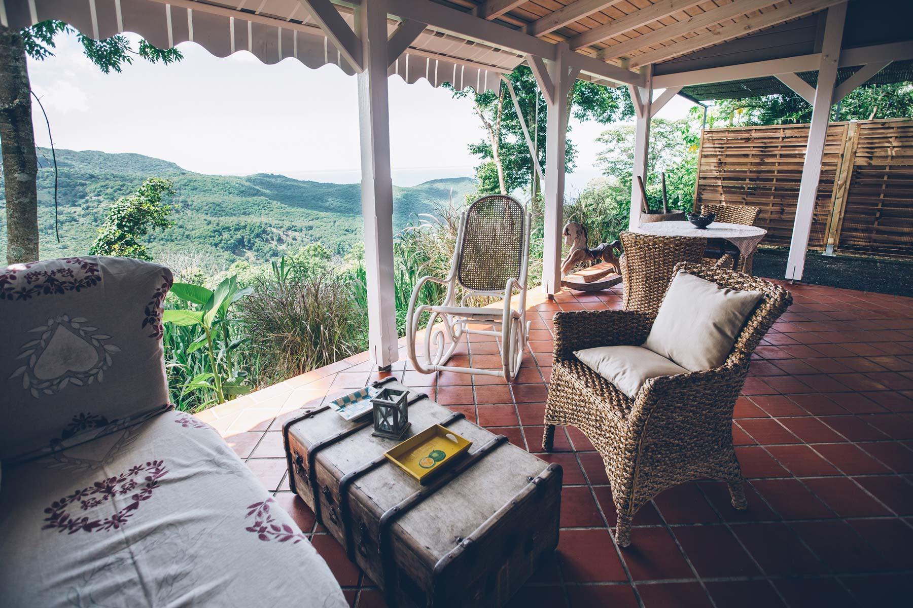 Beau Séjour Guest House, Guadeloupe