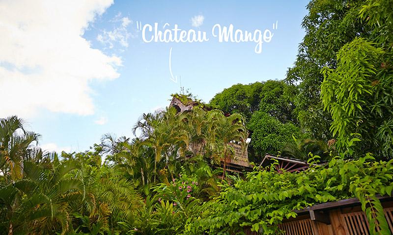 Chateau Mango