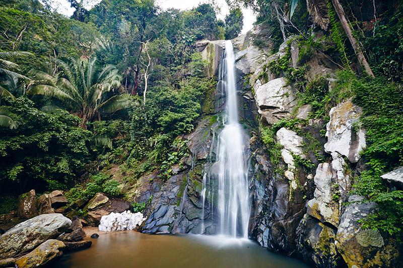 cascade puerto vallarta yelapa