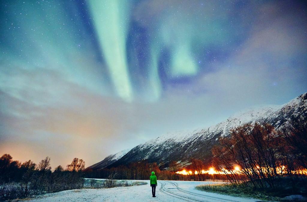 conseils photo aurore boreale