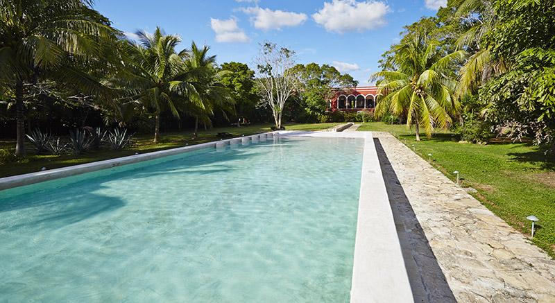 Hacienda Temozon Merida