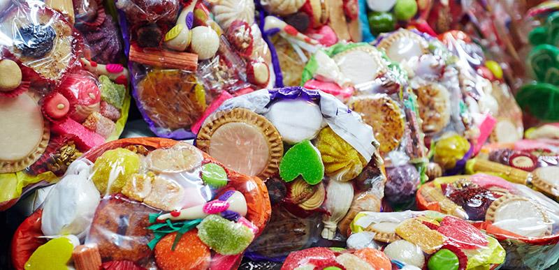 rue des sucreries puebla