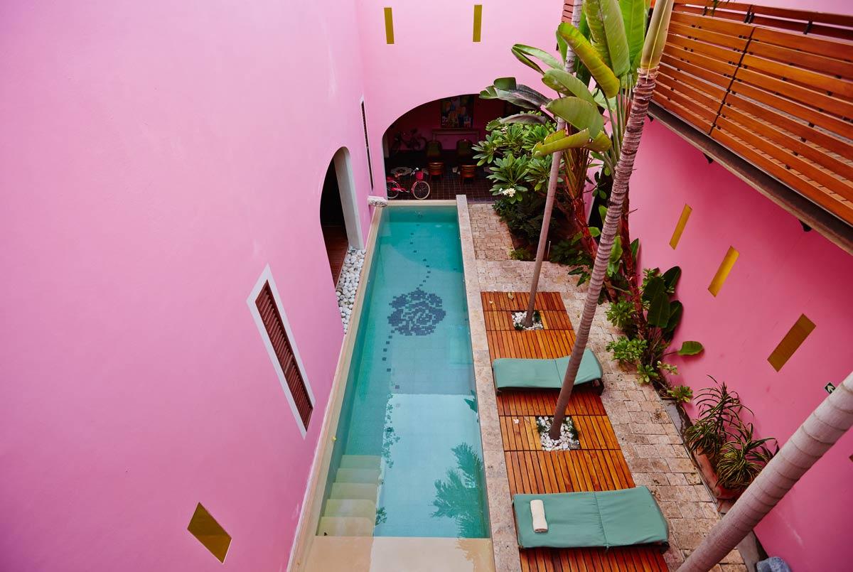 Hotel-Rose-Merida