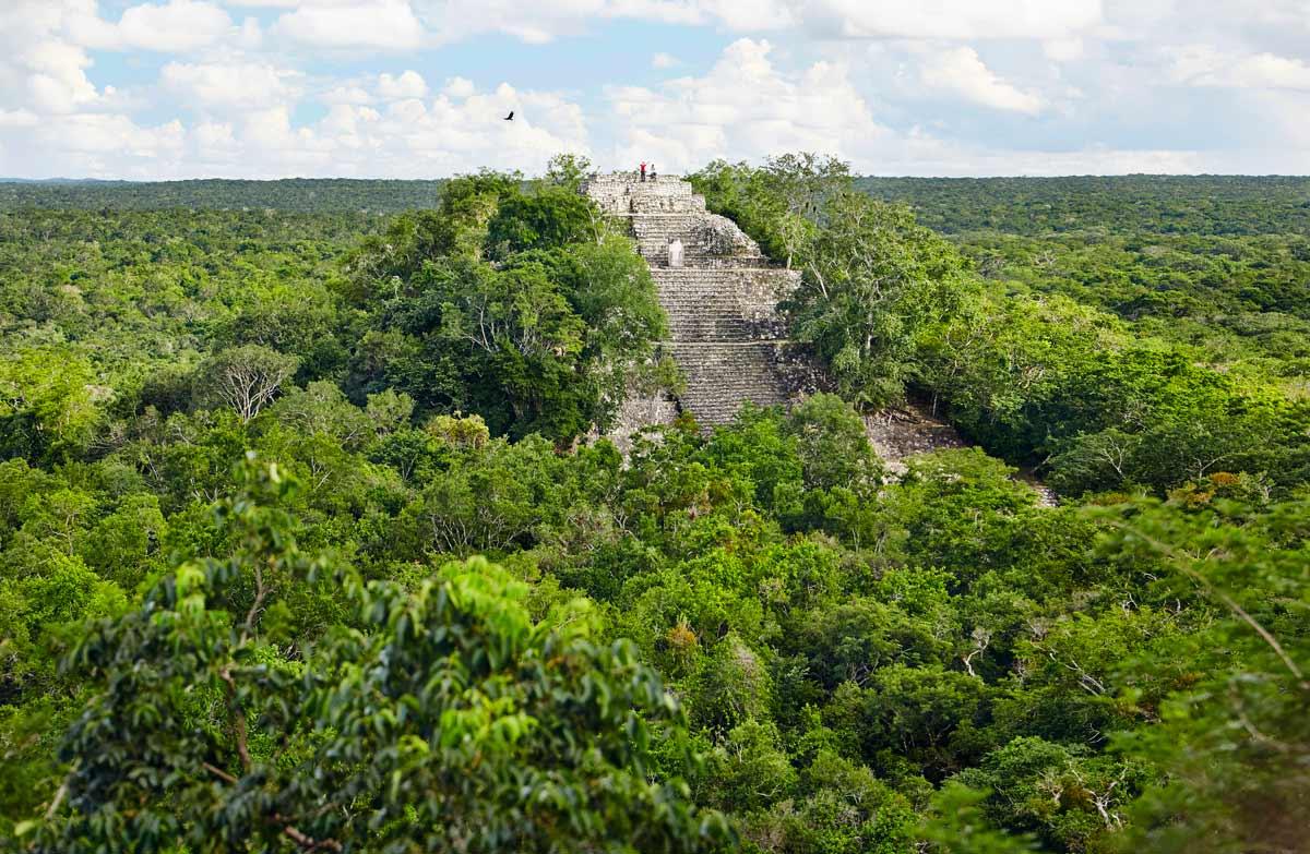 calakmul-campeche-mexique