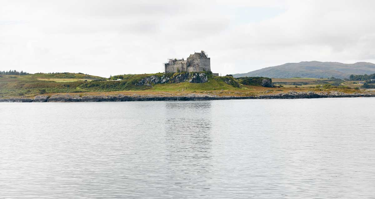 Chateau-Ecosse-Ilse-of-Mull