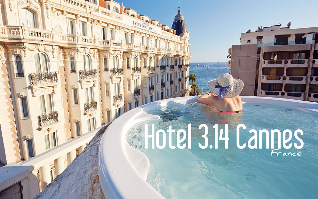 Hotel 314 Cannes