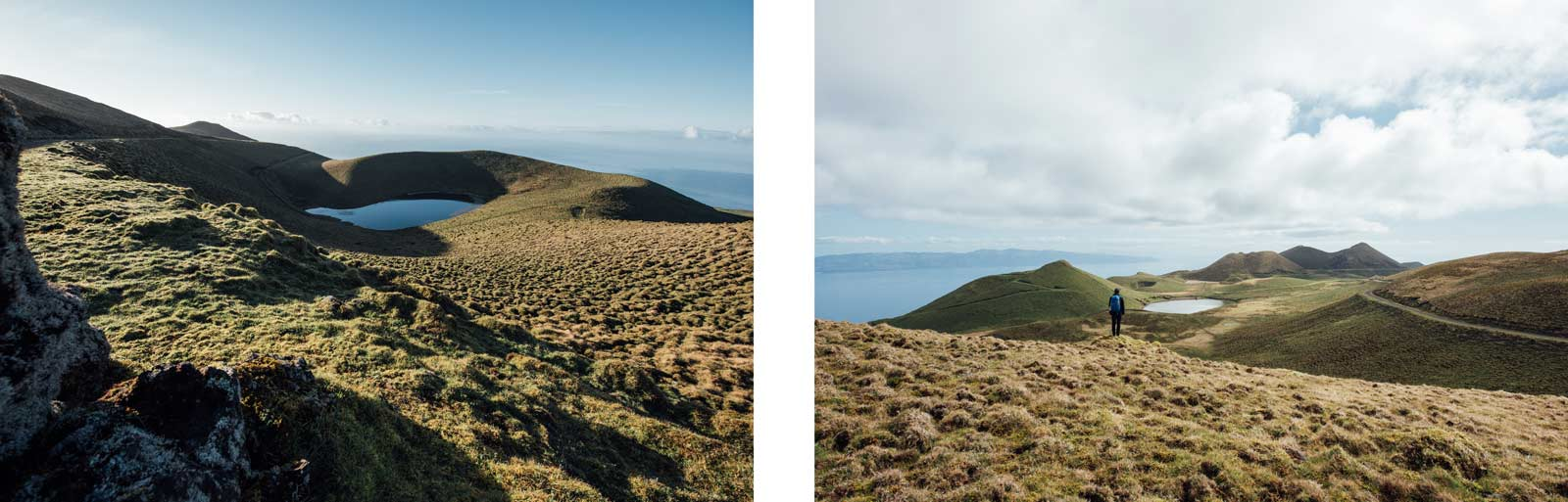 Ile de Pico, Les Açores