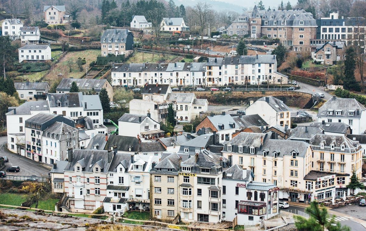 Bouillon-Belgique
