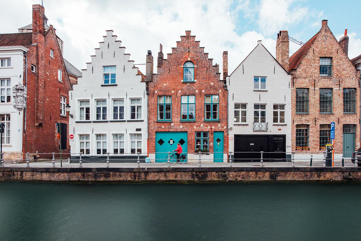 Bruges-Belgique