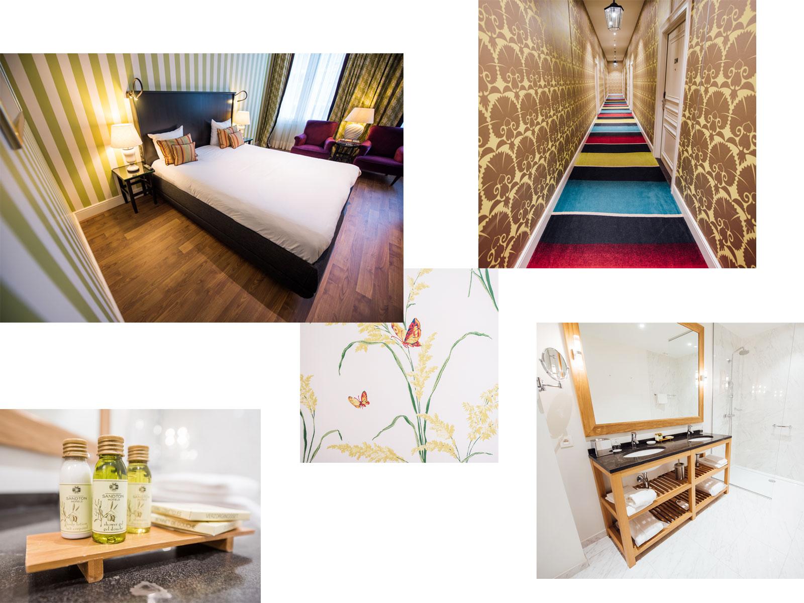 Hotel-Gand