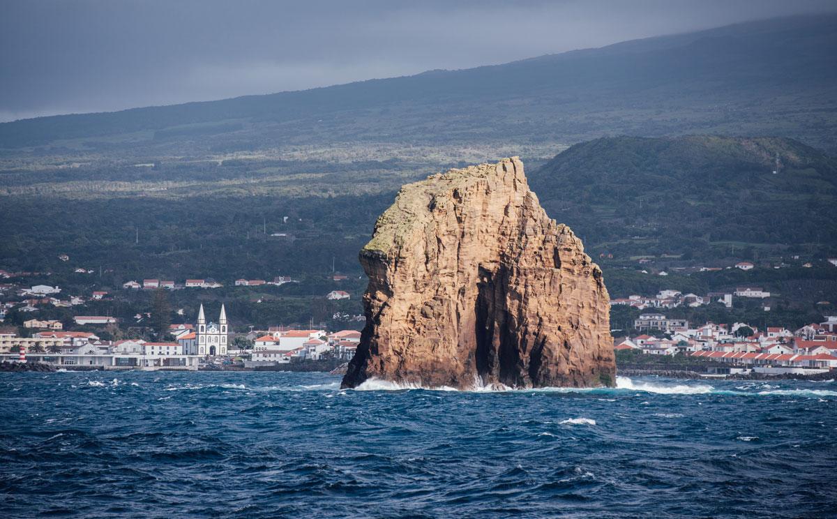 Ile-de-Pico-Acores