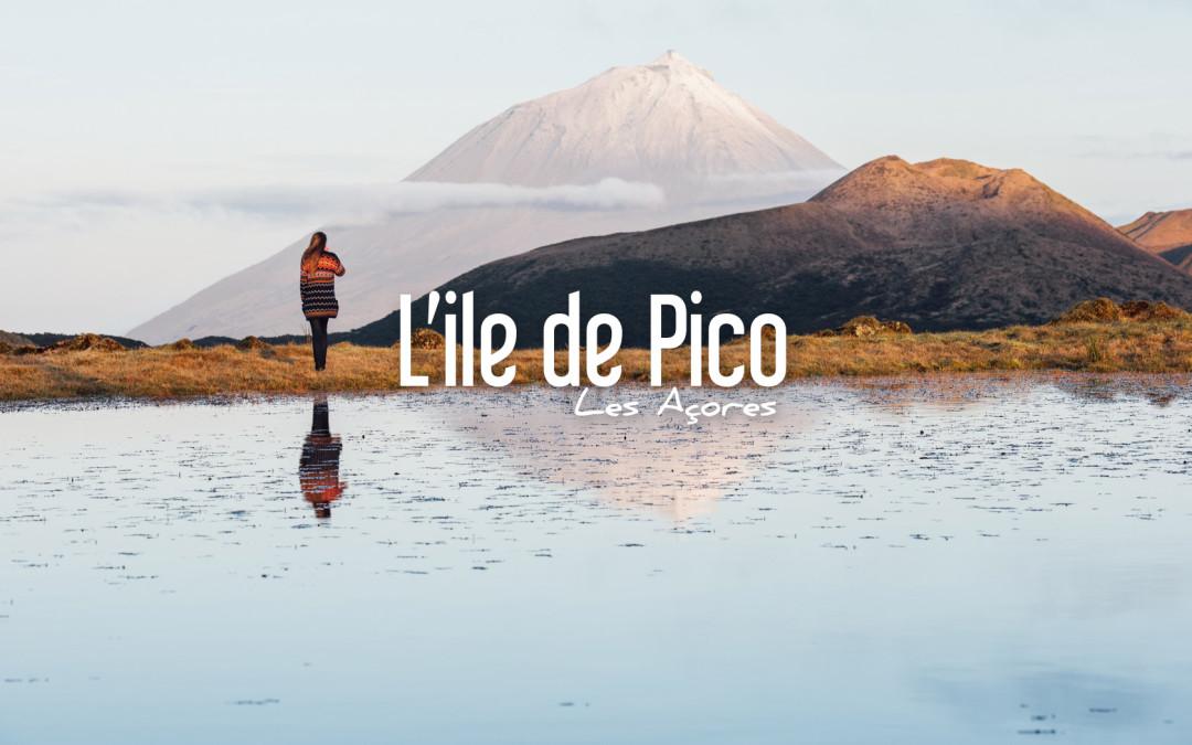 Pico Les Acores
