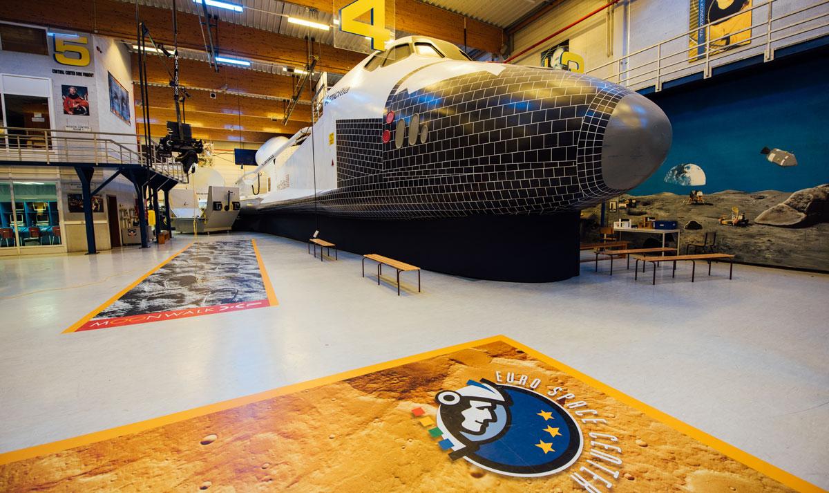 Space-center-Belgique