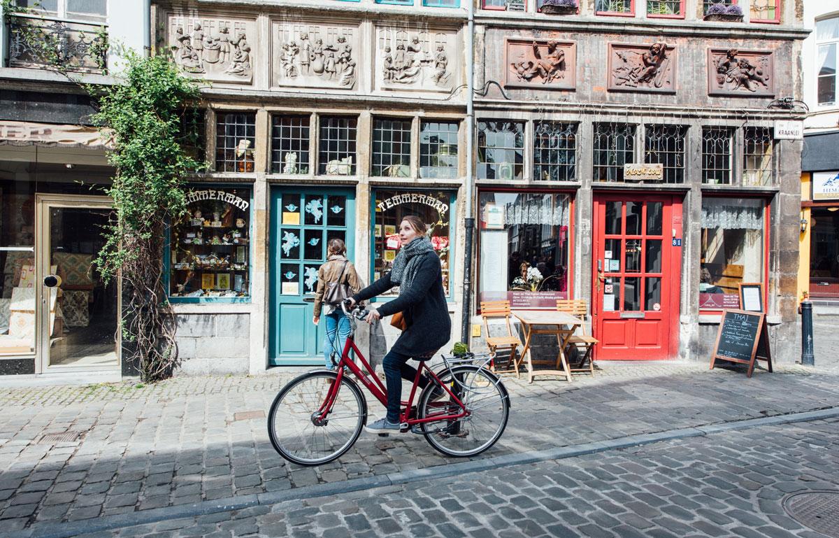 que faire à gand en belgique?