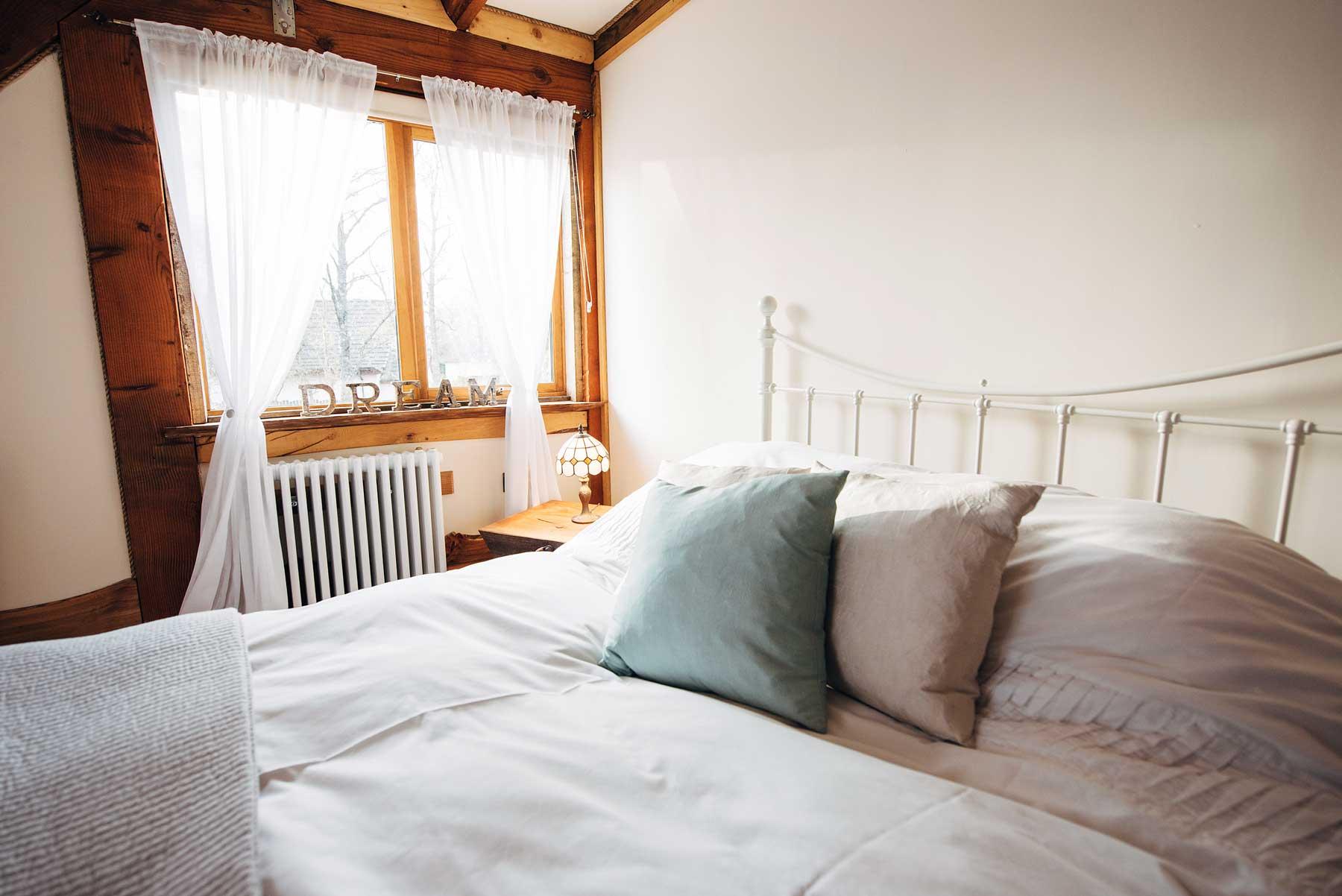 ou dormir ecosse inverness