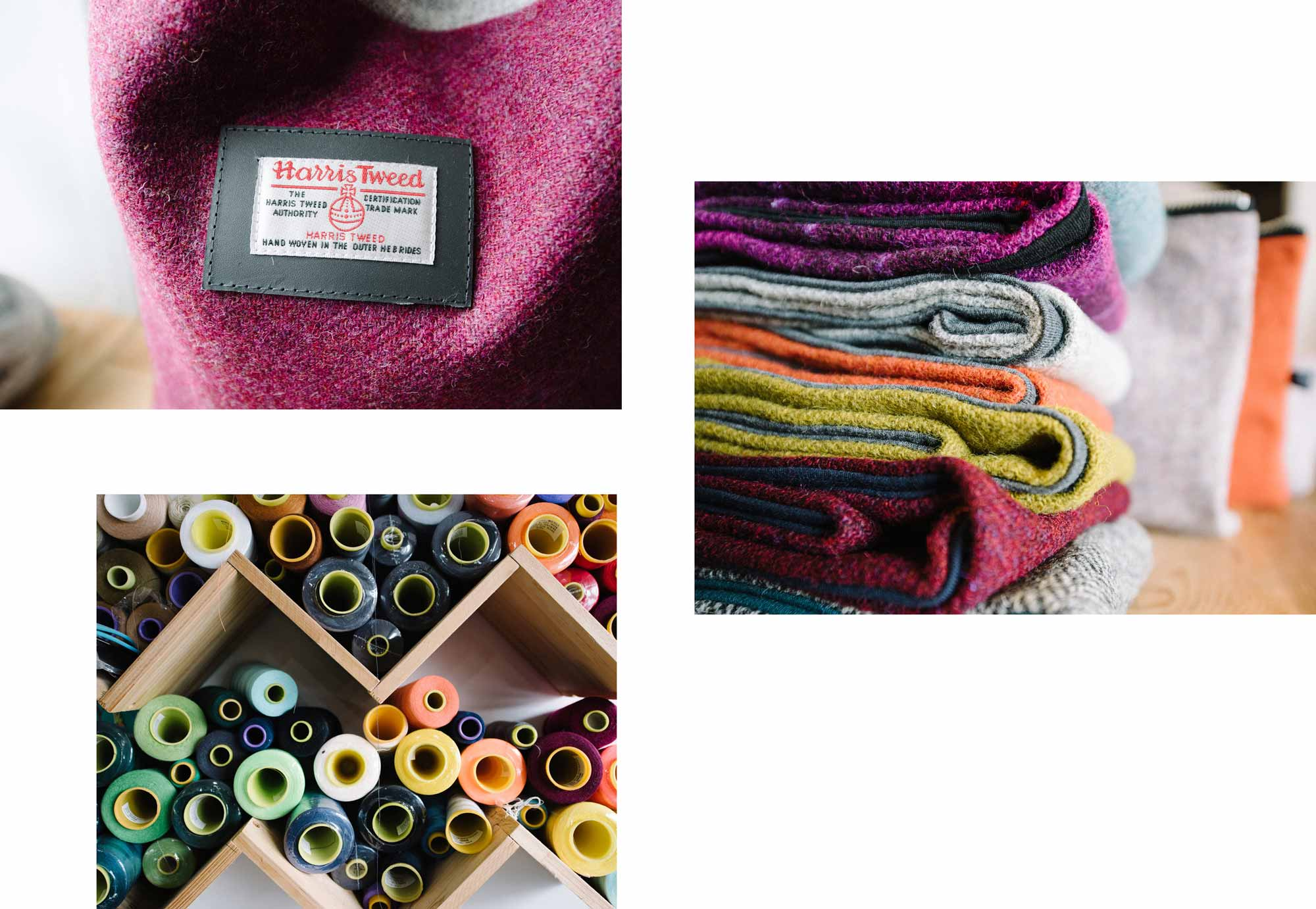 harris tweed adresse stornoway