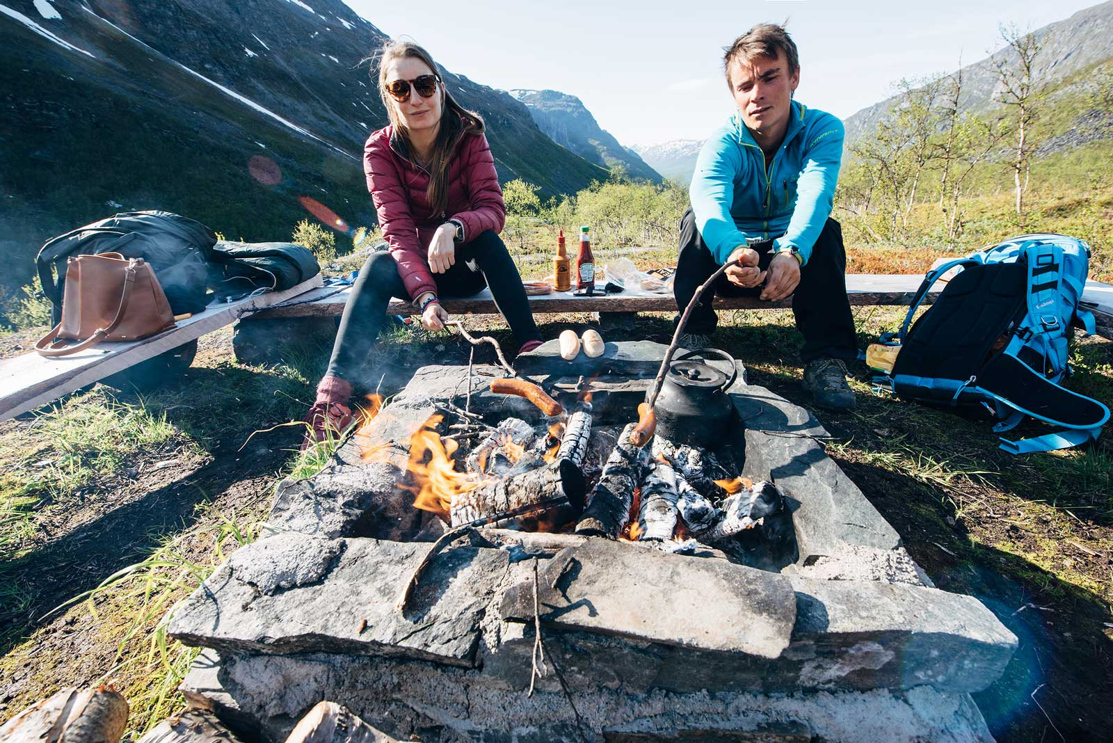 guide norvege
