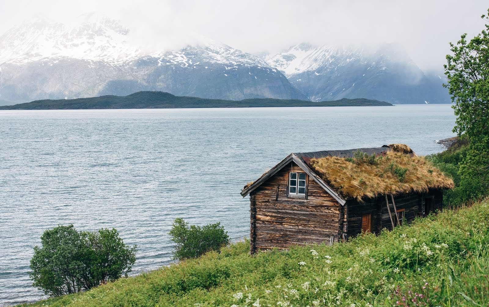 blog voyage norvege