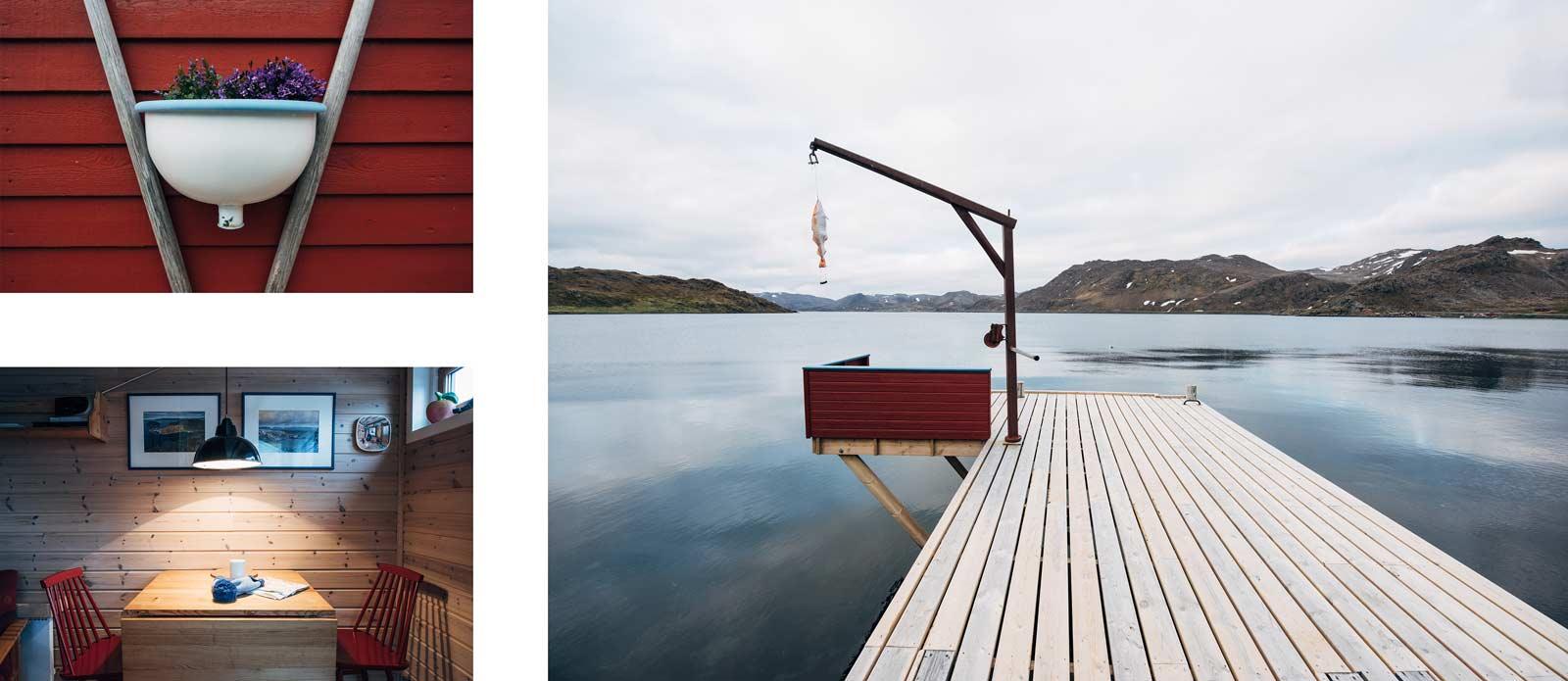 logement insolite norvege du nord