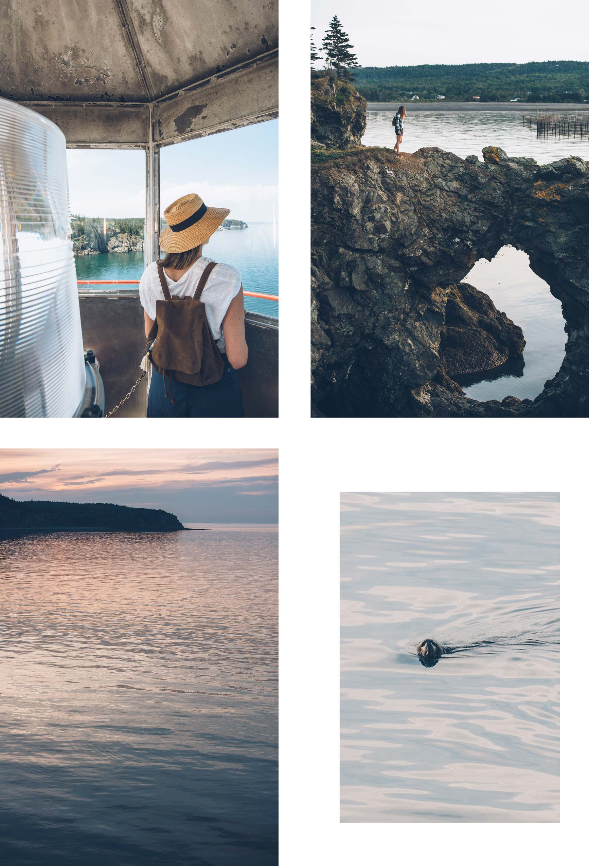 Grand Manan Island, Canada