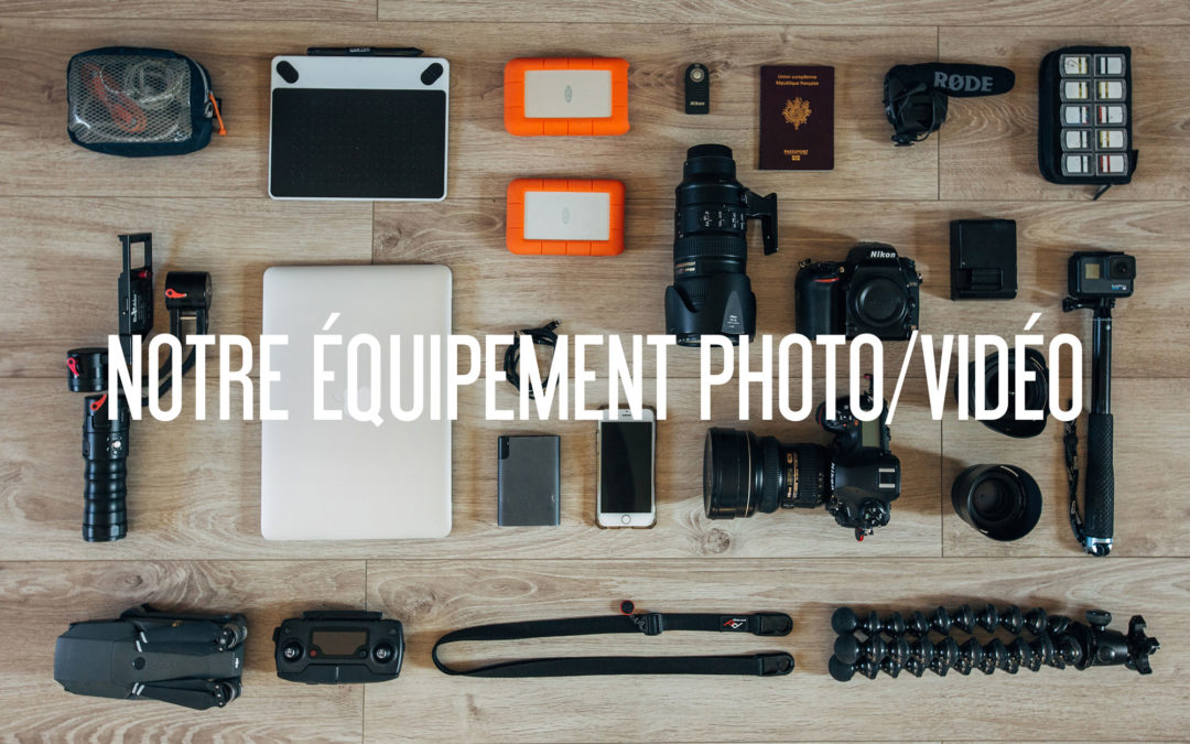 Materiel et Equipement photo et video, Bestjobers