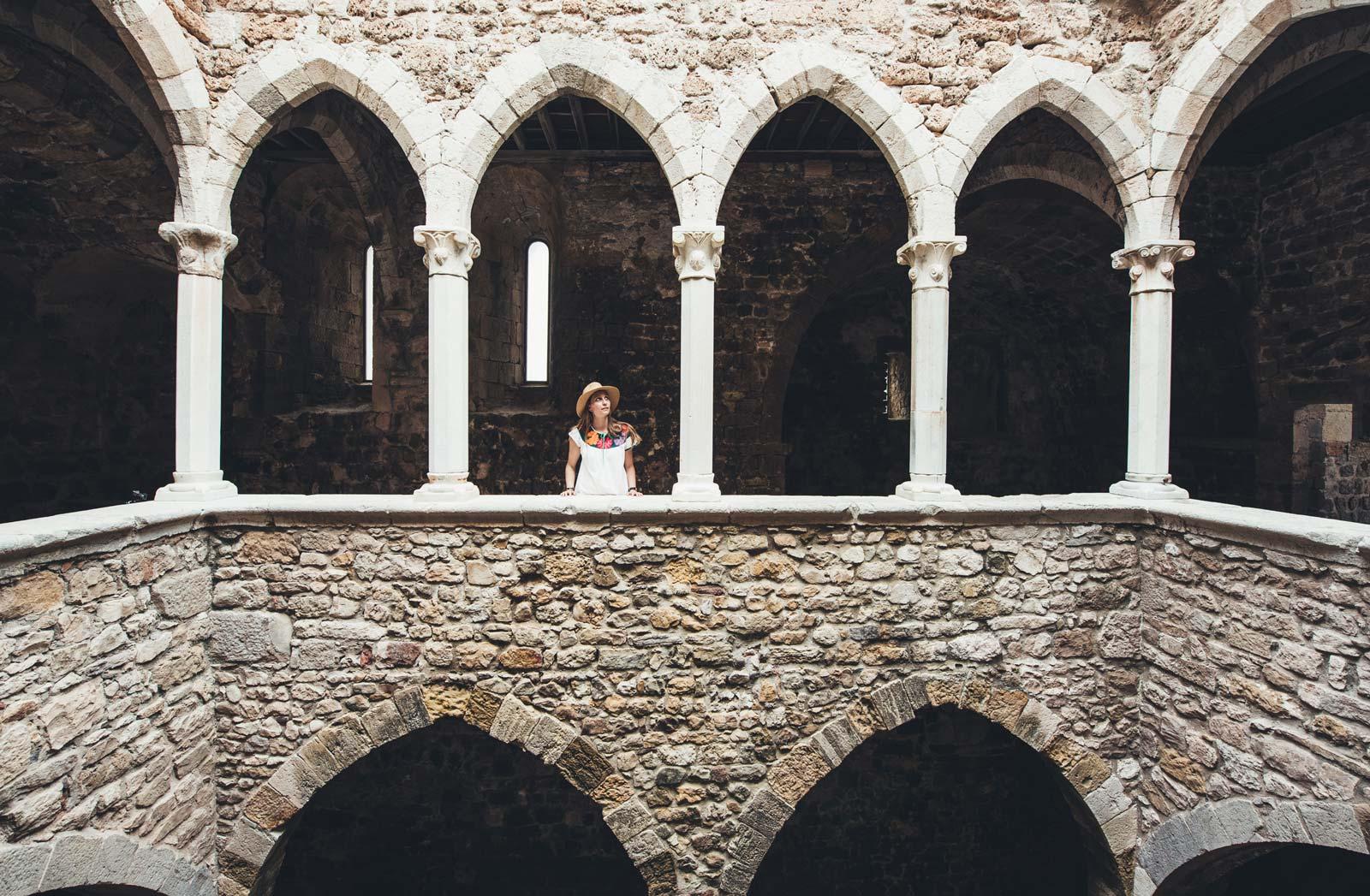 abbaye de lerins cannes
