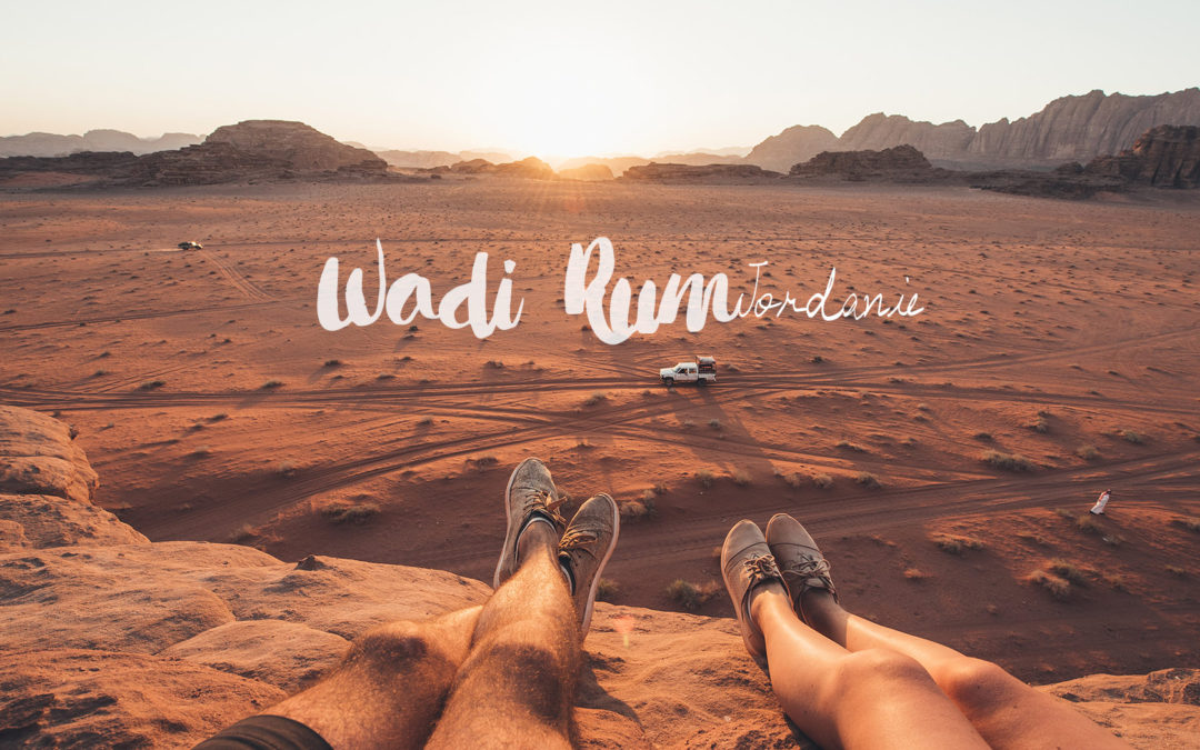 desert wadi rum jordanie dormir