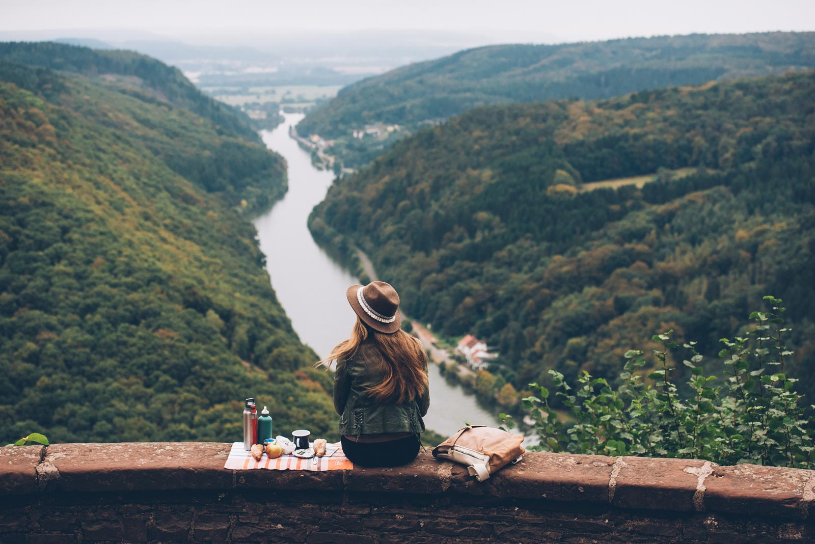 saarland boucle allemagne