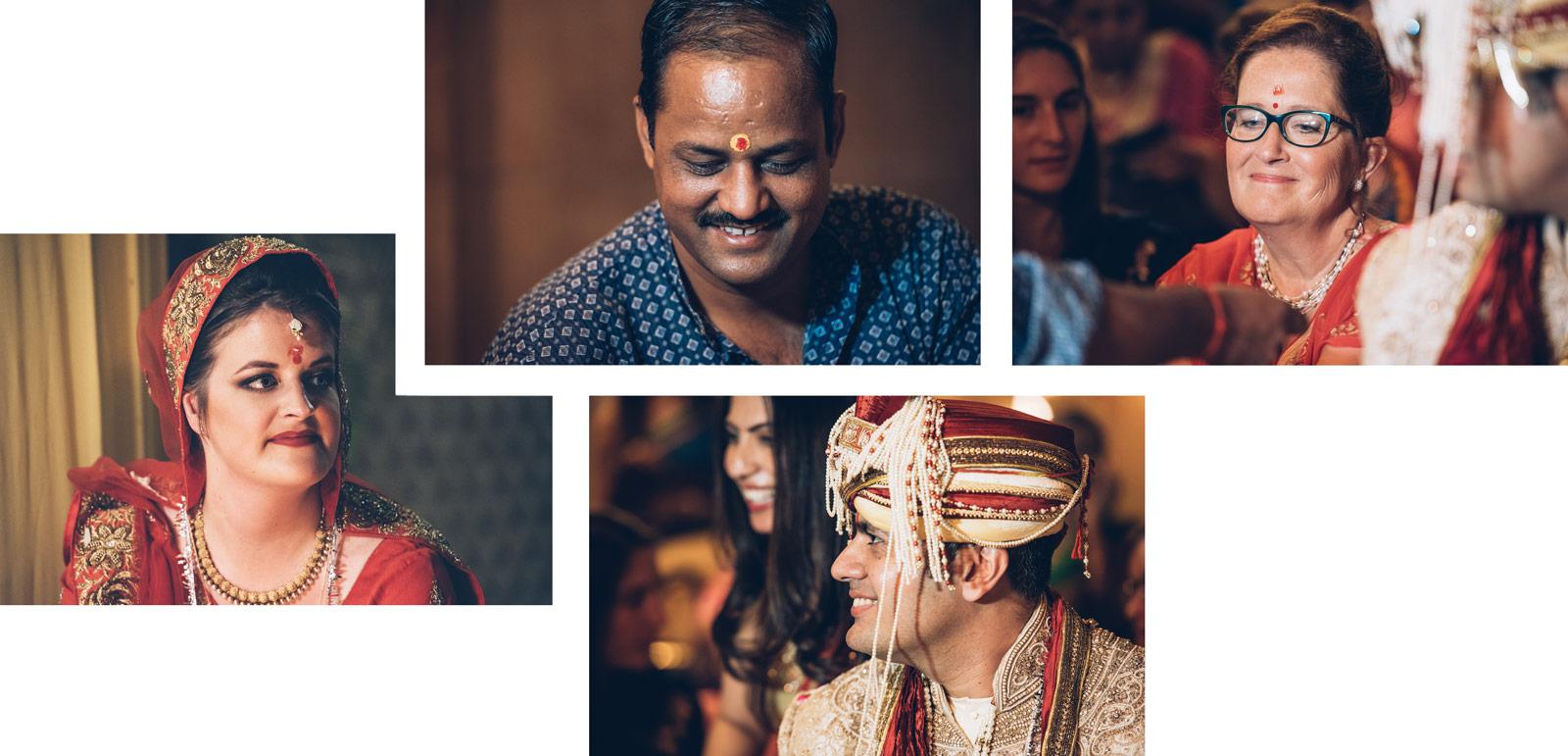Mariage en Inde preparation