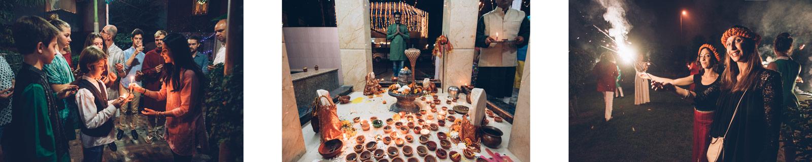 diwali fete inde