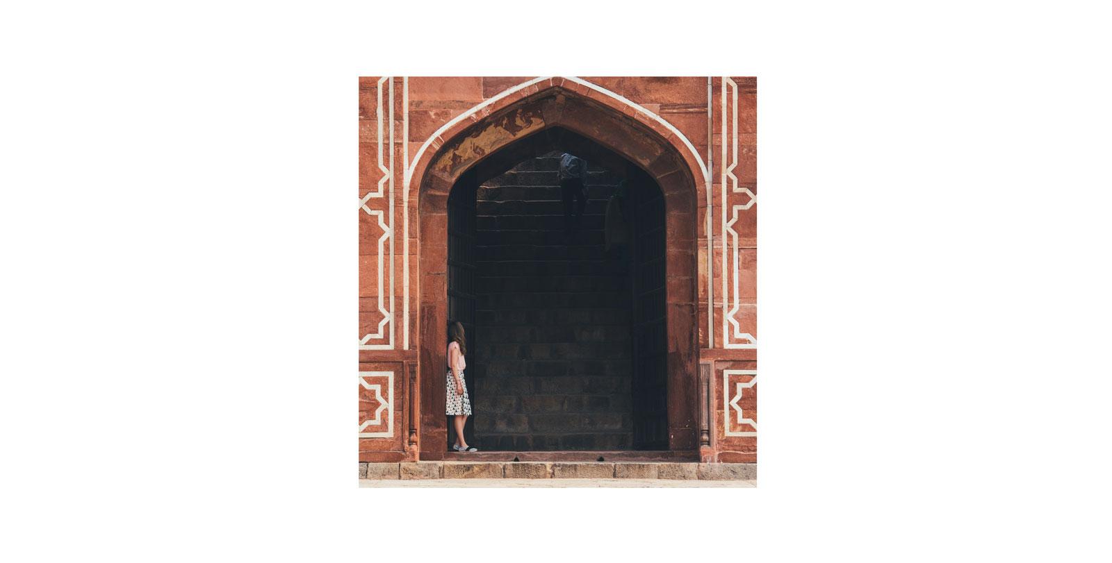 que visiter a Delhi?