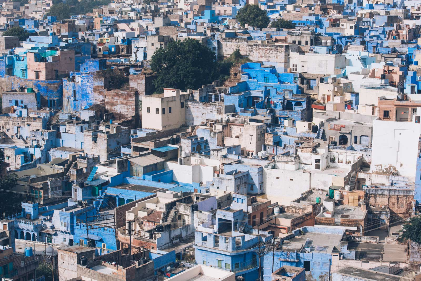 visiter jodhpur blog voyage