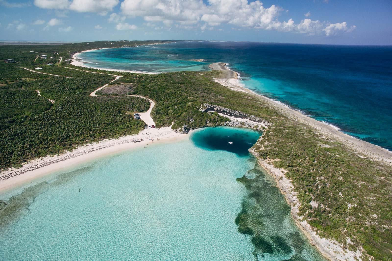 que faire a long island bahamas?
