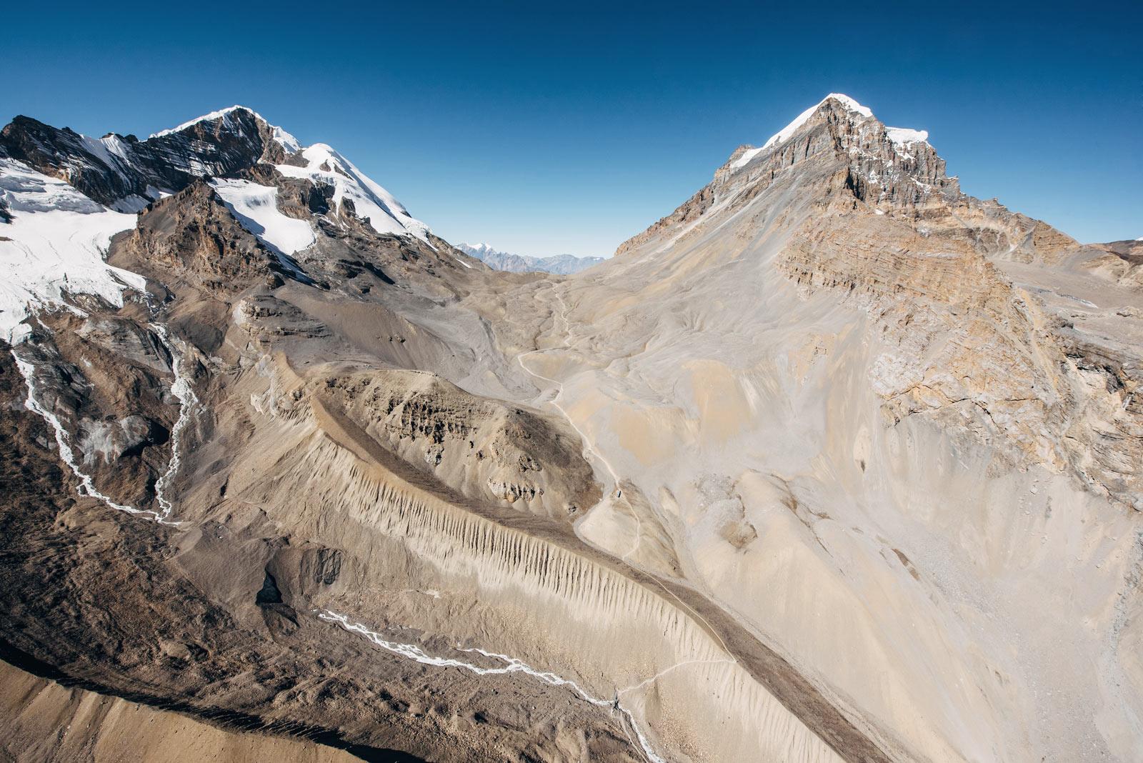 trek circuit des annapurnas nepal