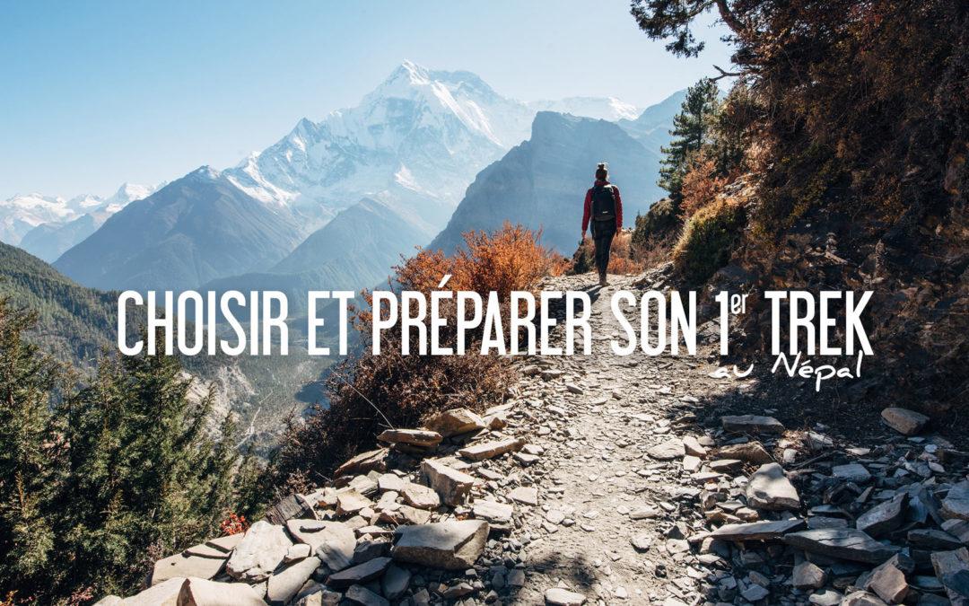 conseils pour préparer son trek au népal