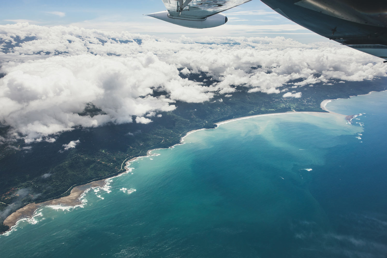 corcovado blog voyage