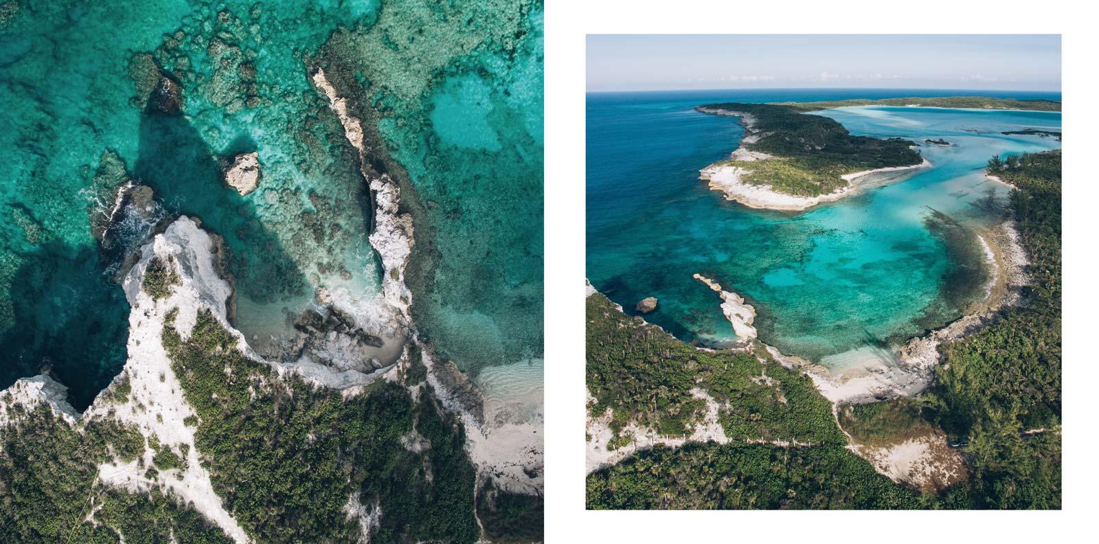 A voir aux Bahamas: Colombus Monument, Long Island