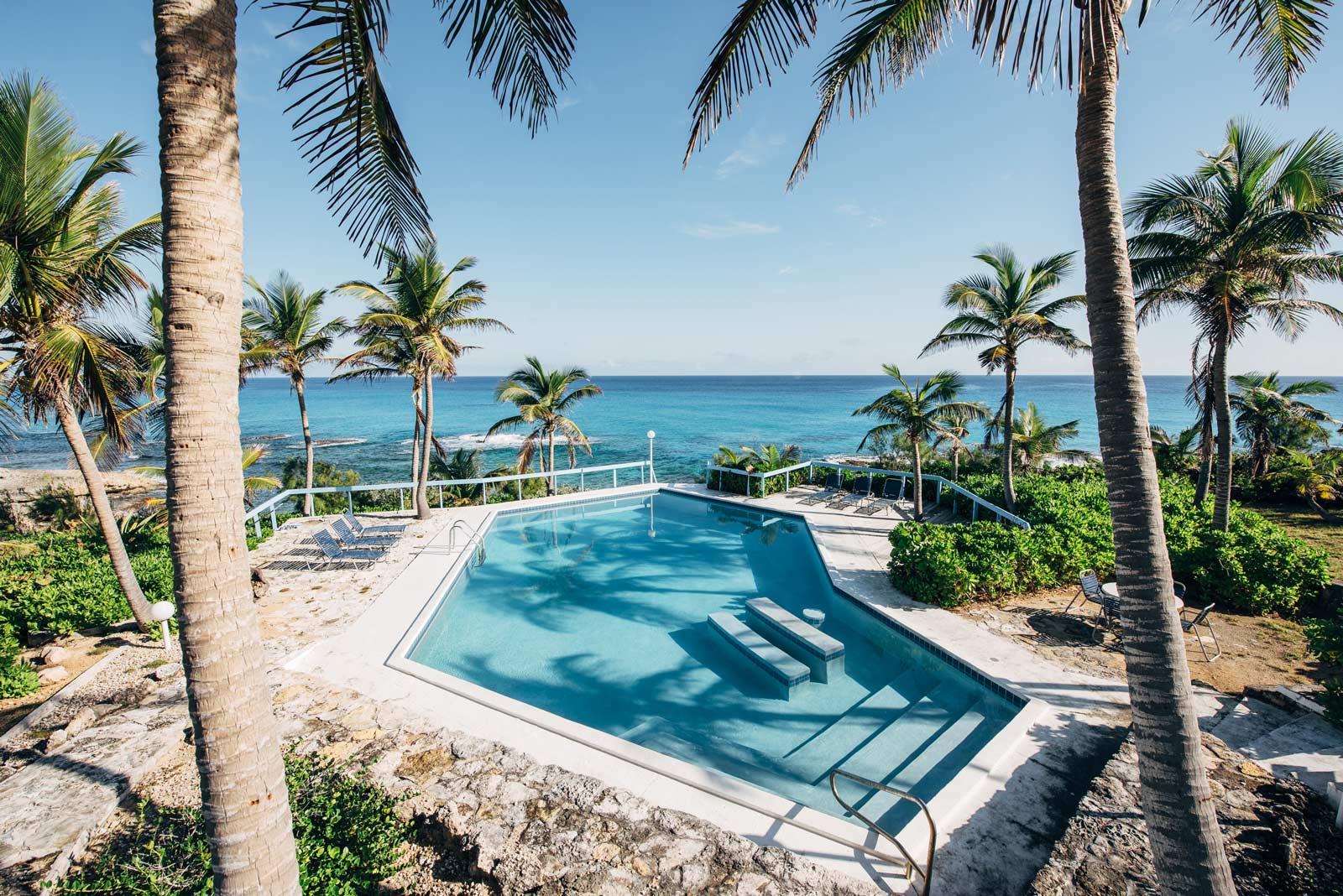 Stella Maris Resort, Long Island, Bahamas
