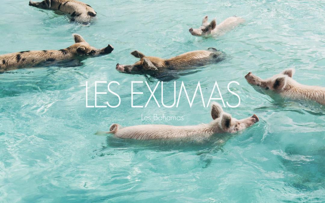 Les Exumas, Bahamas, Bestjobers Blog