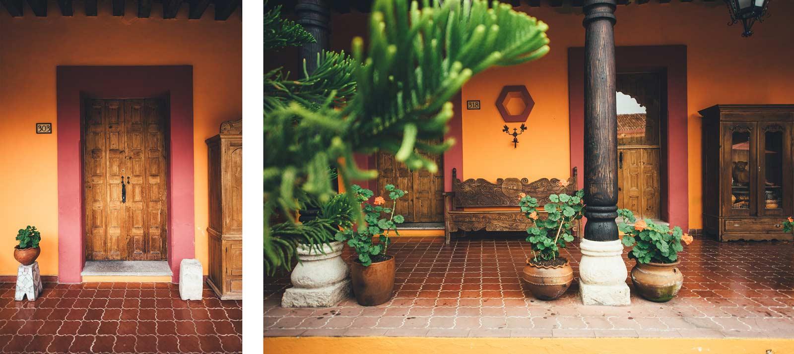 Hotel Diego de Mazariegos, San Cristobal, Chiapas