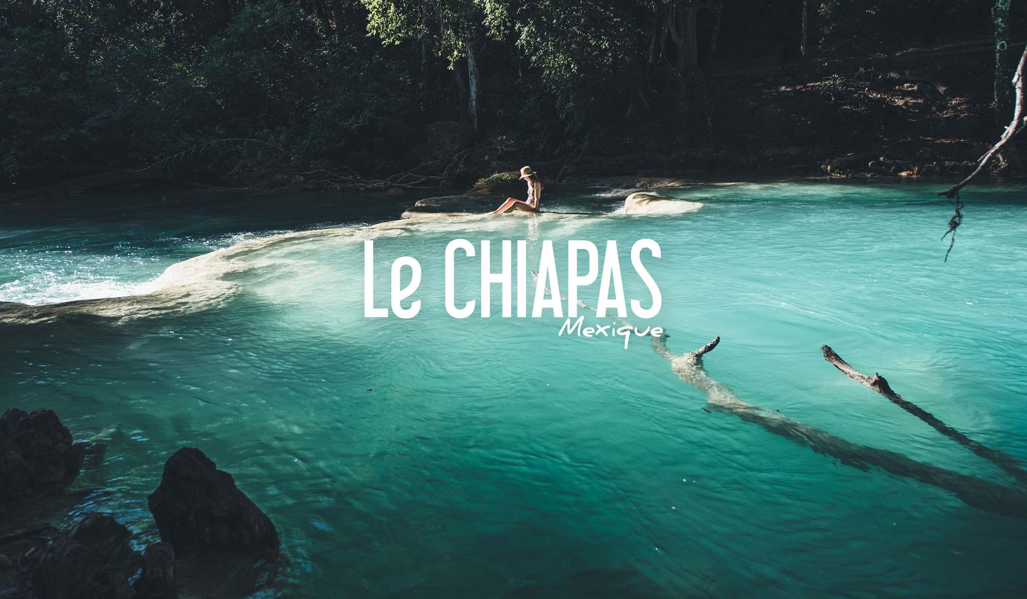 LE CHIAPAS AU MEXIQUE | 10 lieux à ne pas manquer