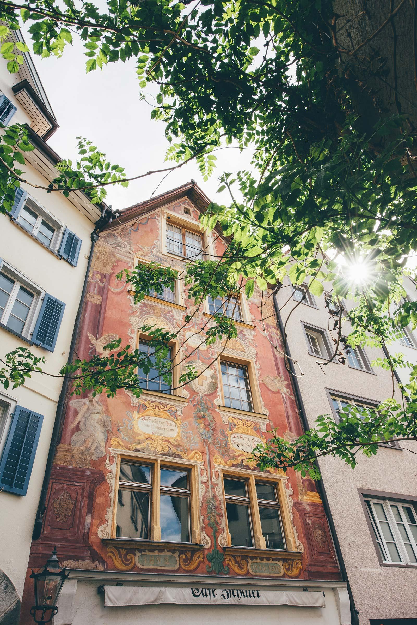 Coire, Suisse